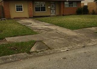 Casa en ejecución hipotecaria in Houston, TX, 77047,  BOTANY LN ID: F4092831