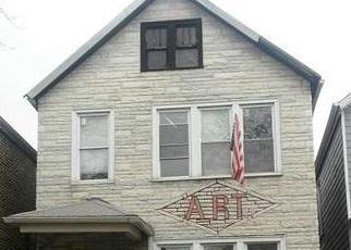 Foreclosure Home in Chicago, IL, 60609,  S PAULINA ST ID: F4092870