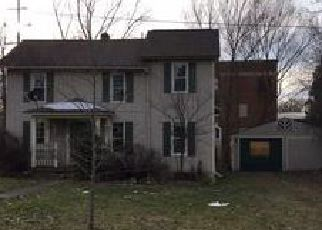 Foreclosure Home in Washtenaw county, MI ID: F4093144
