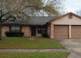 Casa en ejecución hipotecaria in Houston, TX, 77084,  WESTHAVEN DR ID: F4093197