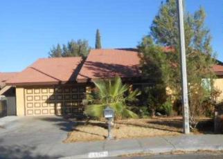 Casa en ejecución hipotecaria in Lancaster, CA, 93535,  SANCROFT AVE ID: F4093265