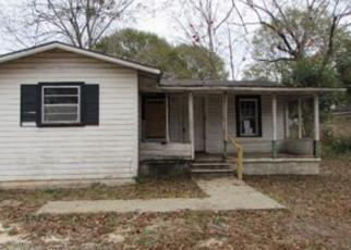Foreclosure Home in Bay Minette, AL, 36507,  SHEDRICK HARDY PKWY ID: F4093355