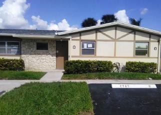 Casa en ejecución hipotecaria in West Palm Beach, FL, 33415,  ASHLEY DR W ID: F4093404