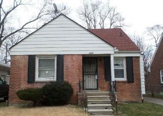 Foreclosure Home in Detroit, MI, 48223,  FIELDING ST ID: F4093420