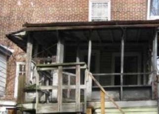 Casa en ejecución hipotecaria in Trenton, NJ, 08618,  SANHICAN DR ID: F4093628
