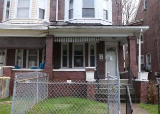 Casa en ejecución hipotecaria in Trenton, NJ, 08618,  HIGHLAND AVE ID: F4093693