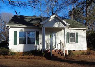 Casa en ejecución hipotecaria in Albemarle, NC, 28001,  JACKSON ST ID: F4093765