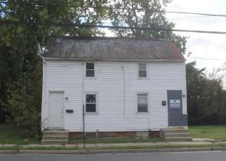 Casa en ejecución hipotecaria in Salem Condado, NJ ID: F4094182