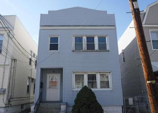 Casa en ejecución hipotecaria in Hudson Condado, NJ ID: F4094193