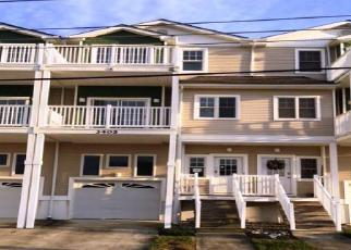 Foreclosure Home in Wildwood, NJ, 08260,  SUSQUEHANNA AVE ID: F4094212