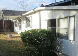 Casa en ejecución hipotecaria in Chesterfield Condado, SC ID: F4094307