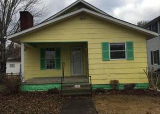 Casa en ejecución hipotecaria in Huntington, WV, 25704,  CLEMENS CT ID: F4094351