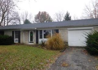 Foreclosure Home in Lawrence county, IN ID: F4094352