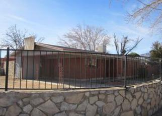 Foreclosure Home in El Paso, TX, 79924,  JOE HERRERA DR ID: F4094388