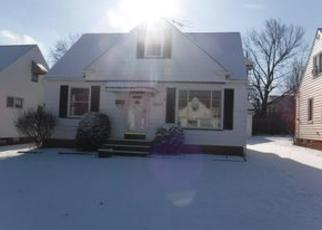 Foreclosure Home in Cleveland, OH, 44125,  WOODWARD BLVD ID: F4094446
