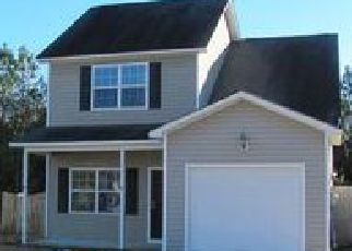 Foreclosure Home in New Bern, NC, 28560,  SUMATRA CT ID: F4094460