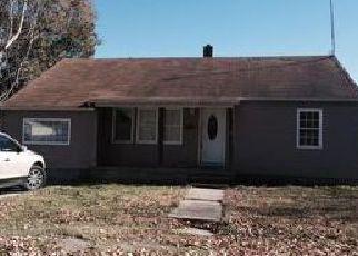 Casa en ejecución hipotecaria in Scott Condado, MO ID: F4094497
