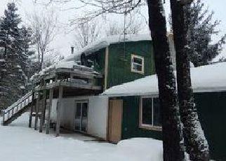 Casa en ejecución hipotecaria in Otsego Condado, MI ID: F4094519
