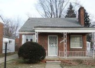 Foreclosure Home in Detroit, MI, 48235,  RUTHERFORD ST ID: F4094529