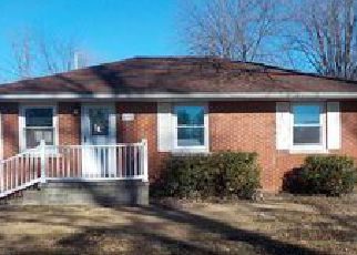 Foreclosure Home in Evansville, IN, 47714,  MARGYBETH AVE ID: F4094541