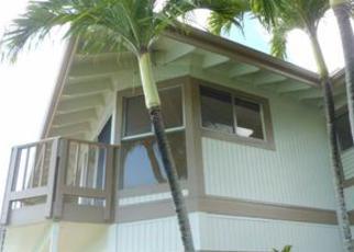 Casa en ejecución hipotecaria in Honolulu Condado, HI ID: F4094734