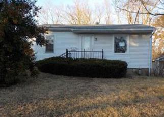 Foreclosure Home in Evansville, IN, 47714,  SHELBY AVE ID: F4094810