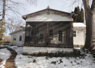 Casa en ejecución hipotecaria in Green Lake Condado, WI ID: F4094847