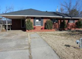 Casa en ejecución hipotecaria in El Reno, OK, 73036,  W WARREN ST ID: F4094994