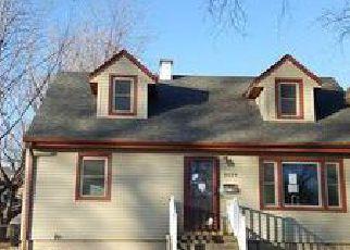 Casa en ejecución hipotecaria in Omaha, NE, 68104,  PARK LANE DR ID: F4095064