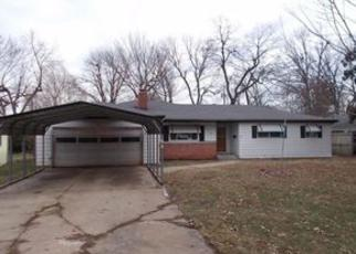 Foreclosure Home in Springfield, MO, 65802,  N ELMWOOD AVE ID: F4095071
