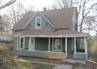 Casa en ejecución hipotecaria in Montcalm Condado, MI ID: F4095112