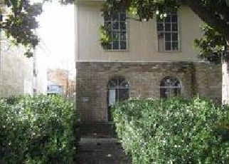 Foreclosure Home in New Orleans, LA, 70131,  WOODLAND DR ID: F4095120
