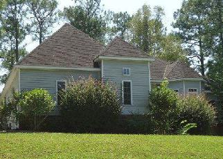 Foreclosure Home in Moultrie, GA, 31768,  PINE CONE RD ID: F4095179
