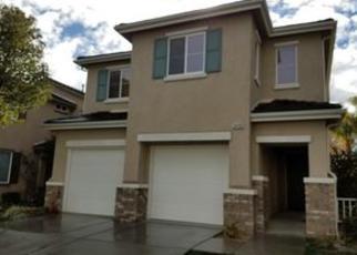 Casa en ejecución hipotecaria in Valencia, CA, 91354,  JOSHUA DR ID: F4095254