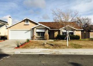 Casa en ejecución hipotecaria in Palmdale, CA, 93550,  LILACVIEW AVE ID: F4095264