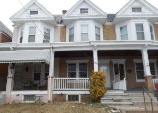 Casa en ejecución hipotecaria in Norristown, PA, 19401,  W LAFAYETTE ST ID: F4095576