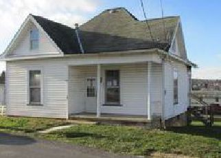 Foreclosure Home in Fairmont, WV, 26554,  TYGART ST ID: F4095598