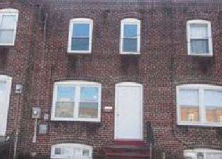 Casa en ejecución hipotecaria in Camden, NJ, 08105,  ROYDEN ST ID: F4095676
