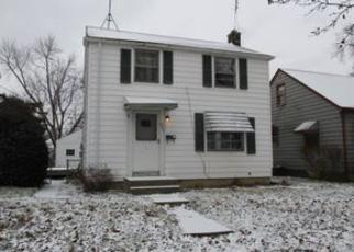 Casa en ejecución hipotecaria in Fort Wayne, IN, 46808,  GOSHEN AVE ID: F4095888
