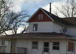 Casa en ejecución hipotecaria in Bureau Condado, IL ID: F4096240