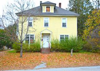Casa en ejecución hipotecaria in Barre, VT, 05641,  LONG ST ID: F4096505
