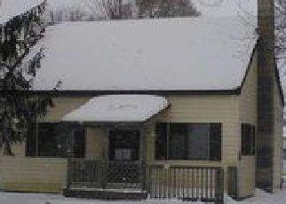 Casa en ejecución hipotecaria in Antrim Condado, MI ID: F4096569
