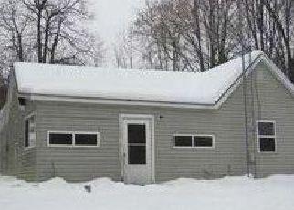 Casa en ejecución hipotecaria in Manistee Condado, MI ID: F4096584