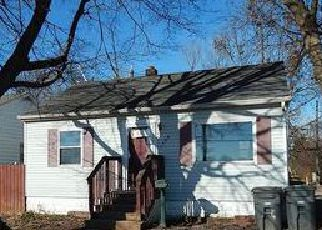 Foreclosure Home in Evansville, IN, 47711,  E MORGAN AVE ID: F4096588