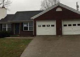 Casa en ejecución hipotecaria in Frankfort, KY, 40601,  SANDSTONE DR ID: F4096600