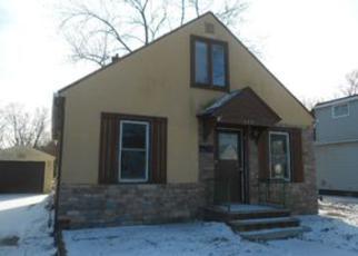Casa en ejecución hipotecaria in Waterloo, IA, 50702,  BYRON AVE ID: F4096614