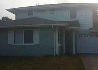 Casa en ejecución hipotecaria in Waianae, HI, 96792, -1021 KAIAMEKALA ST ID: F4096638