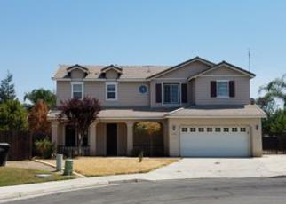 Foreclosure Home in Porterville, CA, 93257,  N OXFORD PL ID: F4096711