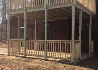 Casa en ejecución hipotecaria in Madison Condado, GA ID: F4096748