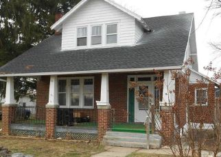 Casa en ejecución hipotecaria in Washington Condado, MD ID: F4096775